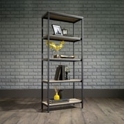 Laurel Foundry Modern Farmhouse Ermont 57'' Etagere Bookcase