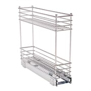 Household Essentials Glidez Narrow 5'' Pull Out Drawer