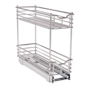 Household Essentials Glidez Narrow 7'' Pull Out Drawer