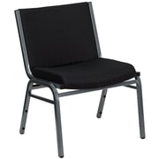 Offex Hercules Series Reception Chair; Black