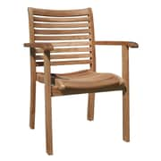 ChicTeak Italy Stacking Chair