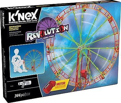 K'NEX Revolution Ferris Wheel Building Set