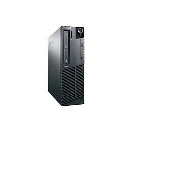 IBM/Lenovo Sff modèle m91 Intel Core i5 2400 (3,1GHz), RAM 12Go, SSD 240Go, DVDRW, remis à neuf