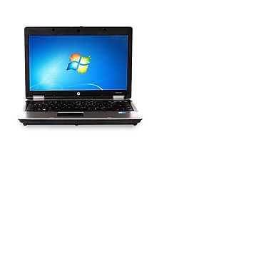 HP Probook Refurbished Laptop (6440B), 14