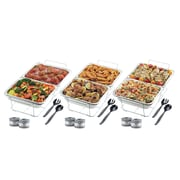 Sterno 24 Piece Disposable Party Set