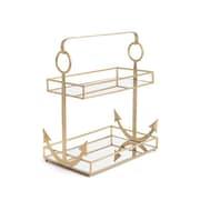 Hip Vintage Ahoy 2 Tiered Stand