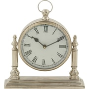 UMA Enterprises Julie Table Clock