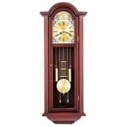 Bulova Tatianna Wall Clock