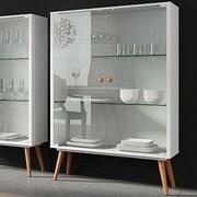 Ideaz International Artesano Lina Cabinet