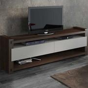 Ideaz International Artesano TV Stand