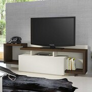 Ideaz International Artesano TV Stand
