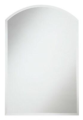 Elegant Lighting Metropolitan Wall Mirror WYF078279796970