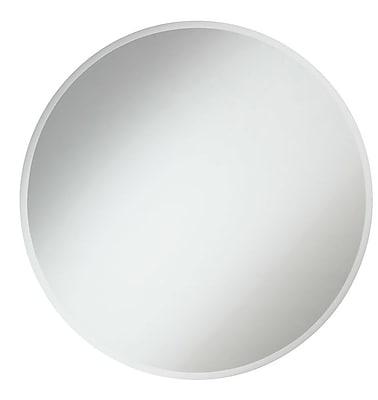 Elegant Lighting Metropolitan Wall Mirror WYF078279796974