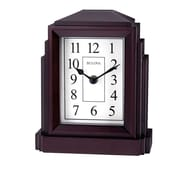 Bulova Empire Mantel Clock