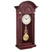 Bulova New Yorker Wall Clock