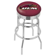 Holland Bar Stool 30'' Bar Stool; Louisiana- Monroe