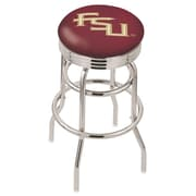 Holland Bar Stool 30'' Bar Stool; Florida State