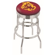 Holland Bar Stool 30'' Bar Stool; Arizona State - Sparky