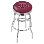 Holland Bar Stool 30'' Bar Stool; Texas A&M