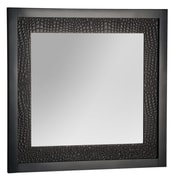 Hazelwood Home Wolverhem Bathroom Mirror
