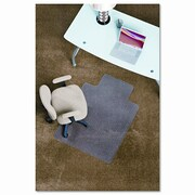 E.S. ROBBINS 45X53 Lip Chair Mat, Professional Series Anchorbar For Carpet Up To 3/4''; 36'' x 48''