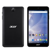 "Acer® Iconia One NT.LCJAA.001 7"" Tablet, 16GB, Android, Black"