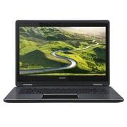 "Acer® Aspire R 14 R5-471T-57RD 14"" Touchscreen Notebook, LCD, Intel Core i5-6200U, 256GB, 8GB, Windows 10 Home, Black"