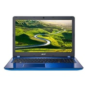 "Acer® Aspire F5-573-58VX 15.6"" Notebook, LCD, Intel Core i5-7200U, 1TB, 8GB, Windows 10 Home, Indigo Blue"