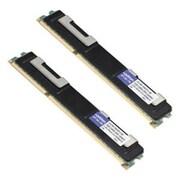 AddOn® UCS-MR-2X082RY-E-AMK 16GB (2 x 8GB) DDR3 SDRAM RDIMM DDR3-1600/PC3-12800 Server RAM Module