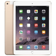 "Apple MH332LL/A 9.7"" iPad Air 2 Tablet, 128GB, Gold"