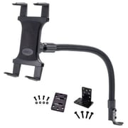 Arkon® TAB188L22 Aluminum Floor Mount for iPad 2/3/4, Black