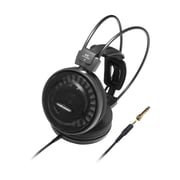Audio-Technica® Over-the-Head Audiophile Open-Air Stereo Wired Headphones, Black
