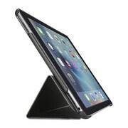 """Belkin™ F7N350BTC00-TL Polyurethane Tri-Fold Case for 9.7"""" iPad Pro, Black"""