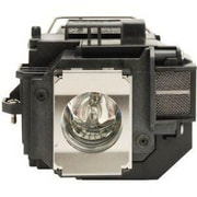 BTI Replacement Lamp for Epson PowerLite G5200 Projector, Black (V13H010L57-BTI)