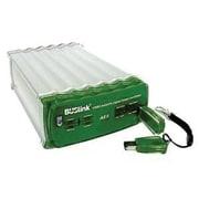 Buslink® CipherShield CSE-500-U2 500GB SATA/USB 2.0 Encrypted Desktop External Hard Drive, Sliver
