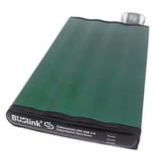 "Buslink® CipherShield 2TB 2.5"" SATA External Encrypted Slim Hard Drive (DSE-2T-U3)"