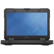 "Dell™ Latitude 14 5000 Series 5414 14"" Notebook, LCD, Intel Core i5-6300U, 128GB, 8GB, Windows 7 Pro, Black"