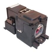 eReplacements Premium Power Replacement Lamp for Toshiba TDP-S20U DLP Projectors, Black (TLP-LV8-ER)