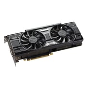 EVGA® NVIDIA GeForce GTX 1060 FTW+ GAMING ACX 3.0 GDDR5 PCI Express 3.0 x16 3GB Graphic Card