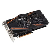 GIGABYTE™ NVIDIA GeForce GTX 1070 WINDFORCE OC GDDR5 PCI Express 3.0 x16 8GB Graphic Card