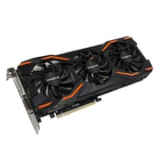GIGABYTE™ NVIDIA GeForce GTX 1080 WINDFORCE OC GDDR5X PCI-e 3.0 x 16 8GB Graphic Card