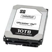 "HGST Ultrastar He10 HUH721010AL4200 10TB 12 Gbps SAS 3.5"" Internal Hard Drive"