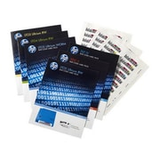 HP® LTO-7 Ultrium RW Bar Code Label Pack (Q2014A)