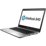 "HP® Smart Buy EliteBook 840 G3 14"" Notebook PC, LCD, Intel Core i7-6600U, 512GB, 16GB, Windows 10 Pro, Black"