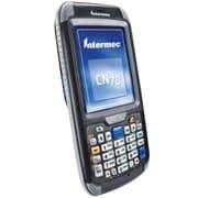 Intermec® 1D/2D Imager Mobile Computer, Black (CN70AQ5KN00W1100)