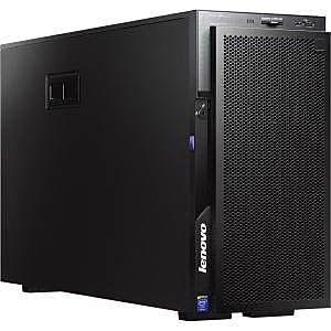 lenovo System x3500 M5 16GB RAM Intel Xeon E5-2630 v3 Octa-Core Server (5464NDU) IM1YX1321