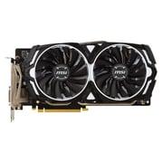 msi® NVIDIA GeForce GTX 1060 ARMOR OCV1 GDDR5 PCI Express x16 3.0 6GB Graphic Card