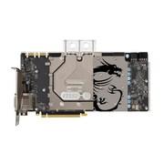 msi® NVIDIA GeForce GTX 1080 SEA HAWK EK X GDDR5X PCI Express x16 3.0 8GB Graphic Card