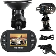 MYEPADS C600 1080P Full HD Digital Video Recorder for Car