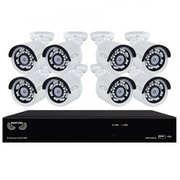 Night Owl Network Video Recorder with 8 x 2K (4MP) Wired IP Cameras (B-4MH5-882 )